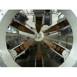 重庆PE管设备-PE管设备厂-天信泰塑机图片