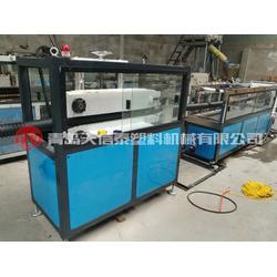 潍坊碳素管生产线-青岛碳素管生产线-天信泰塑机图片
