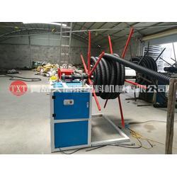 萍鄉碳素管生產線-pe碳素管生產線-天信泰塑機圖片