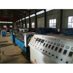 青岛碳素波纹管生产线 碳素波纹管生产线 天信泰塑机