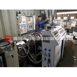 六安预应纹管设备-天信泰塑机图片