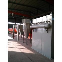 锅炉布袋除尘器,安琪机械(在线咨询),晋中布袋除尘器图片
