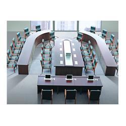 圆形会议桌,会议桌,金世纪京泰家具(查看)图片
