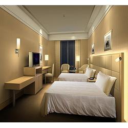 酒店家具、金世纪京泰家具、酒店家具床图片