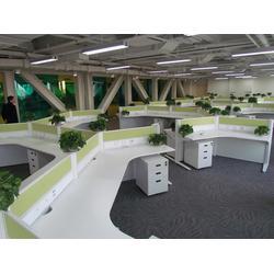 板式办公家具市场、金世纪京泰家具(在线咨询)、板式办公家具图片