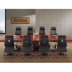 金世纪京泰家具 20人会议桌大小-会议桌图片