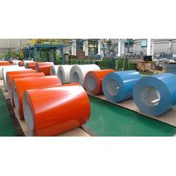3003压型铝板适用范围-和顺铝业-3003压型铝板图片