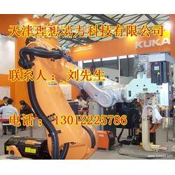 点焊机器人工作原理保养,搬运机器人报价厂家维修图片