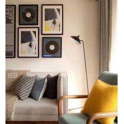 客厅装饰画供应商,百城装饰,中山客厅装饰画图片