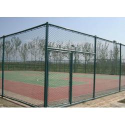 三阳丝网(图)、球场金属围网典型施工案例、球场金属围网图片