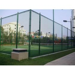 三阳丝网(图)、山东寿光市学校操场围网、学校操场围网图片