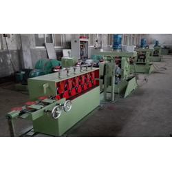 扁钢冷轧机收卷生产线-光亮扁钢冷轧机-扁钢冷轧机图片