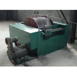 扁钢工字轮收线机-工字轮收线机厂家-工字轮收线机图片