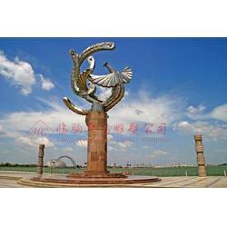 华昌雕塑 优质不锈钢雕塑-不锈钢雕塑图片