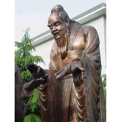 优质铸铜雕塑、恩施铸铜雕塑、华昌雕塑(查看)图片
