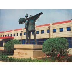 锻铜雕塑销售,华昌雕塑(在线咨询),莆田锻铜雕塑图片