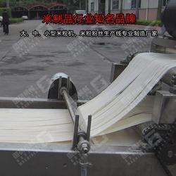 创业米粉机订制、国研机械设备、大连米粉机图片