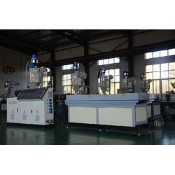 塑料波纹管设备-波纹管设备-同三塑料机械