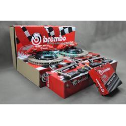 乐奇贸易,bremboF50改宝马E60,云南brembo图片