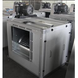 柜式离心风机效率高 噪声低_排烟柜式离心风机_柜式离心风机图片