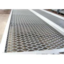 喷漆钢笆片、宏特金属丝网(已认证)、钢笆片图片