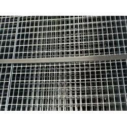 污水廠鍍鋅鋼格柵-成都鍍鋅鋼格柵-宏特鋼格柵
