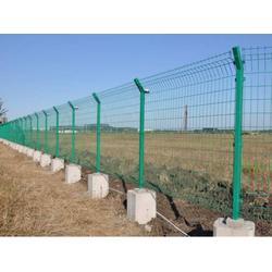 铁丝网-宏特铁丝网-围墙铁丝网图片