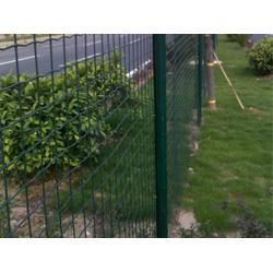 绿色果园围栏网-宏特果园围栏网-山西果园围栏网图片