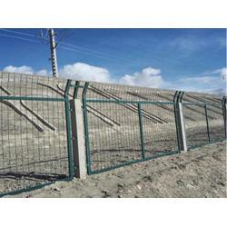 铁丝网护栏-护栏网多少钱-园林绿化铁丝网护栏图片