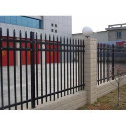 小区围墙栅栏-宏特金属丝网(在线咨询)永州围墙栅栏