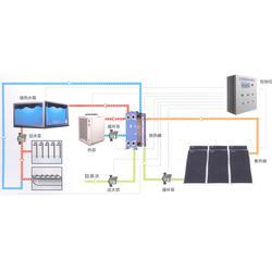 青岛钢毅(图),空气能热水器,空气能图片