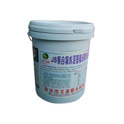 彩色聚氨酯防水涂料-久源(在线咨询)襄樊防水涂料图片