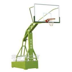 移动平箱篮球架高质量无与伦比品牌号召力图片