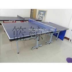 乒乓球台厂家推荐室内折叠球台便宜好货图片