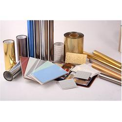 五鑫包装(图)、热转印木纹膜、温州热转印木纹膜图片