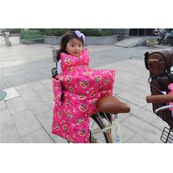 自行车儿童座椅,金尚达(在线咨询),自行车儿童座椅前置图片