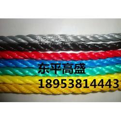 塑料3股绳图片
