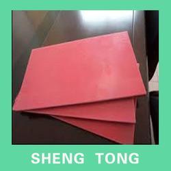超高分子量聚乙烯板材厂|高分子量聚乙烯板|盛通橡塑公司图片
