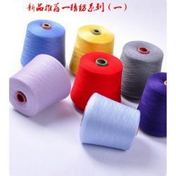 纱线厂家-梅州纱线-鸿企纺织(查看)图片