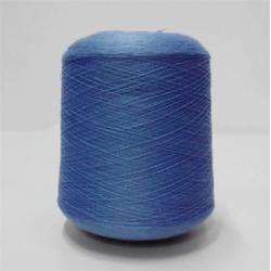 纱线、鸿企纺织(在线咨询)、万江纱线图片