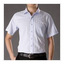 衬衣定做_工作服衬衣定做_尼罗森定做厂家(认证商家)图片