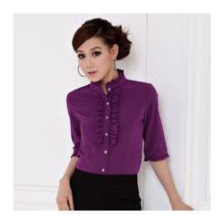 北京职业衬衣定做、衬衣定做、尼罗森衬衣厂图片