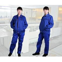 工作服定做、尼罗森工作服厂、马夹工作服定做图片