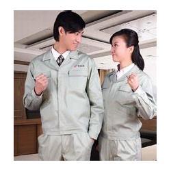 北京防静电工作服定做、尼罗森厂家定做(在线咨询)、工作服定做图片