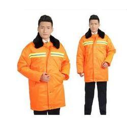 棉服定做、尼罗森棉服厂家、北京冷库棉服定做图片