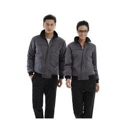 北京棉服工作服定做,尼罗森棉服厂家,棉服定做图片
