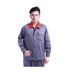 夹克工作服定做、工作服定做、北京尼罗森工服厂家图片