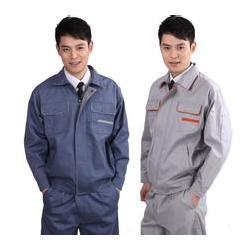 t恤工作服定做-尼罗森工作服厂-工作服定做图片