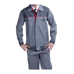 北京保洁工作服定做-尼罗森定做厂家(在线咨询)工作服定做图片