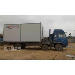 标准集装箱活动板房彩钢集装箱活动房图片